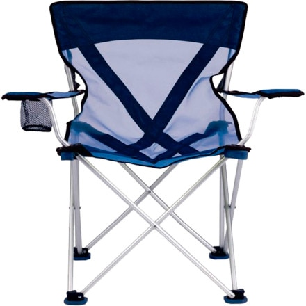 TRAVELCHAIR Teddy Aluminum Frame Camp Chair