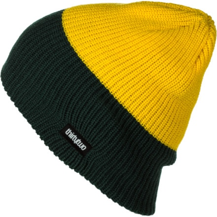 ThirtyTwo Two Tone Beanie
