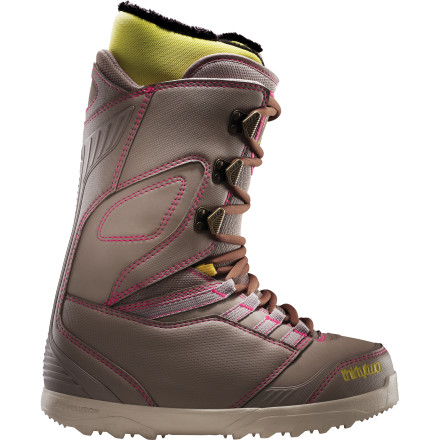 ThirtyTwo Lashed Marie France-Roy Snowboard Boot - Women's
