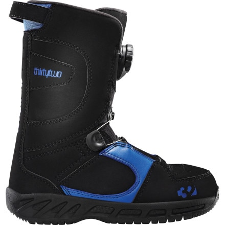 Shop for ThirtyTwo Boa Snowboard Boot - Kids'