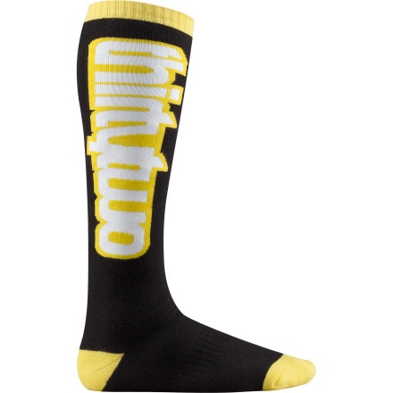 ThirtyTwo Slugger Sock - Men's