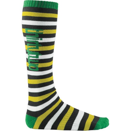 ThirtyTwo Bars and Stripes Sock - Men's