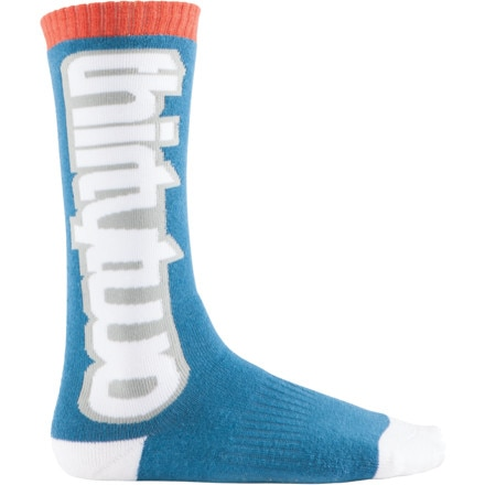 ThirtyTwo SuperFan Sock - Women's