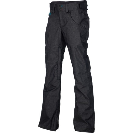 ThirtyTwo Wooderson Pant - Women's