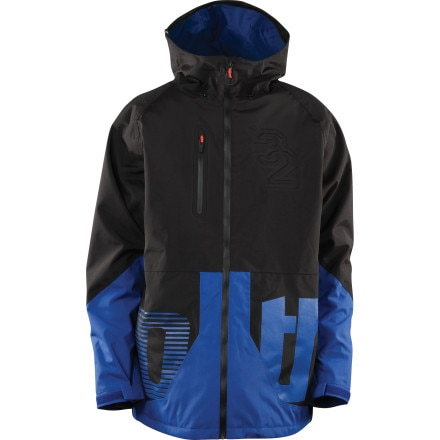 ThirtyTwo Delta Jacket - Men's