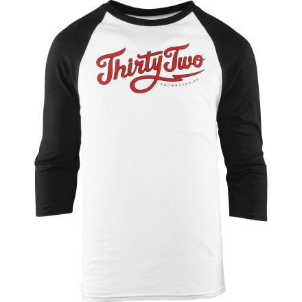 ThirtyTwo Juiced T-Shirt - Long-Sleeve - Men's