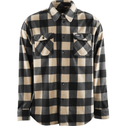 ThirtyTwo Sleepy Time STI Repel Flannel Shirt - Long-Sleeve - Men's