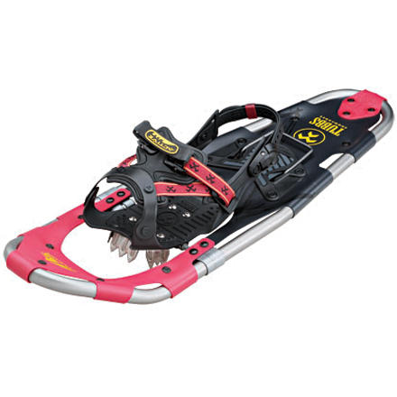 photo: Tubbs Couloir Series backcountry snowshoe