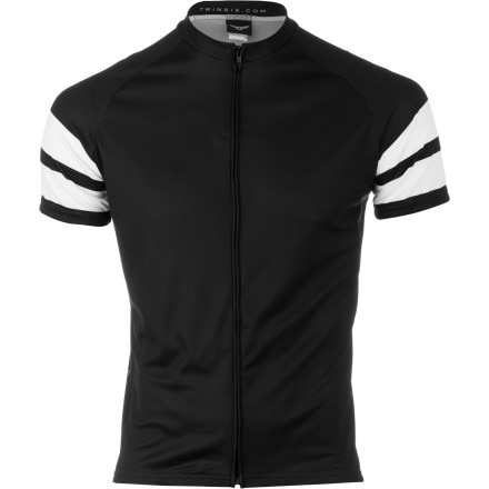 Twin Six Deluxe Jersey - Short-Sleeve - Men's