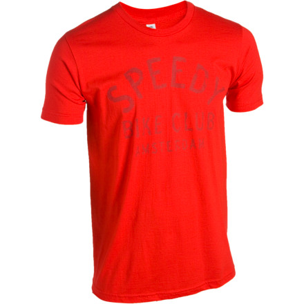 Twin Six Speedy Amsterdam T-Shirt - Short-Sleeve - Men's