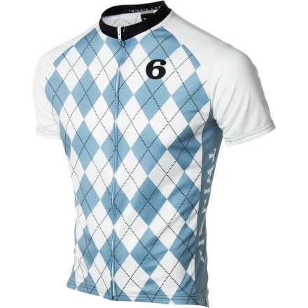 Twin Six Argyle Jersey