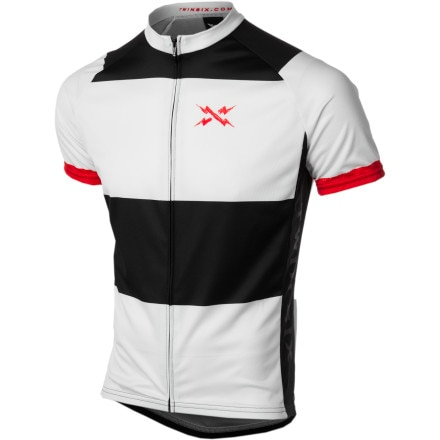 Twin Six Masher Jersey - Short-Sleeve - Men's