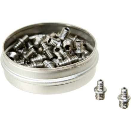 Twenty6 Products Steel Traction Pin Kit