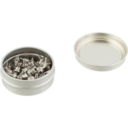Twenty6 Products Titanium Traction Pin Kit for Predator