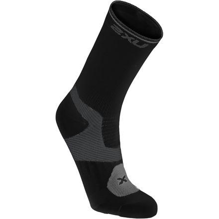 2XU Cycle VECTR Sock - Women's