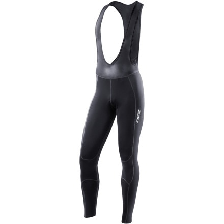 2XU Thermal Sub Zero Bib Tights