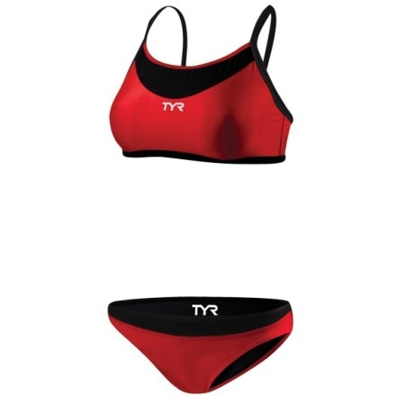 TYR Competitor Reversible Workout Bikini