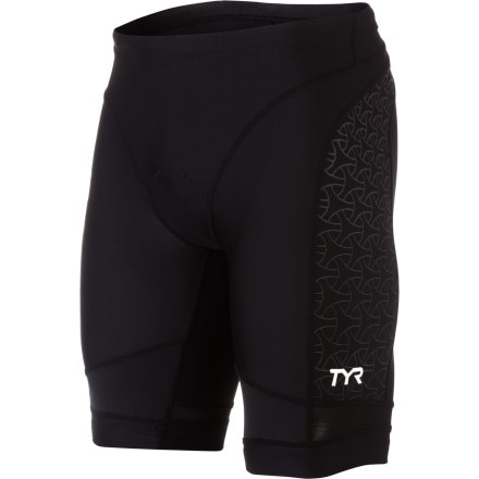 TYR Competitor 9in Tri Shorts