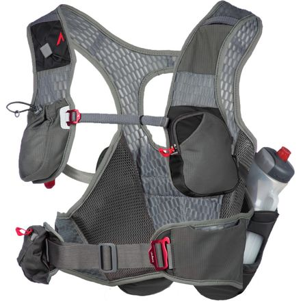 UltrAspire Kinetic Bottle Vest