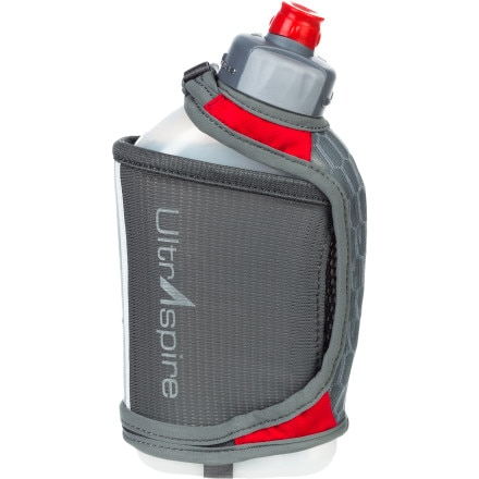 photo: UltrAspire ISomeric Pocket Water Bottle