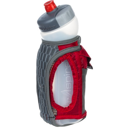 photo: UltrAspire ISomeric Magnon Water Bottle water bottle