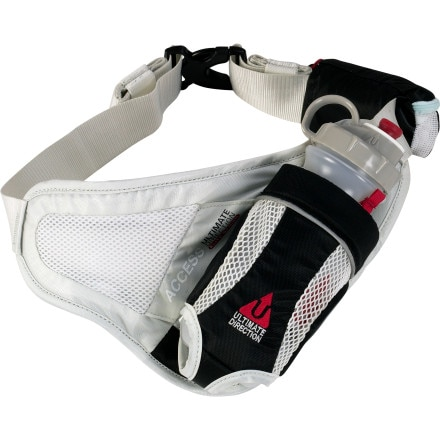 Ultimate Direction Access Airflow Hydration Waist Pack