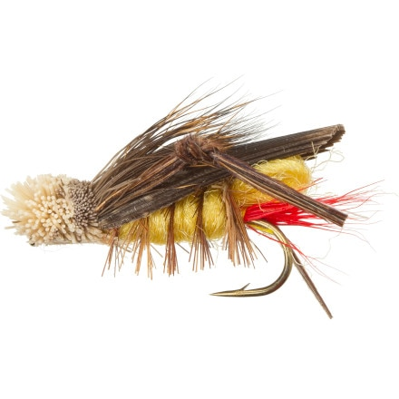 Shop for Umpqua Dave's Hopper - 2-Pack