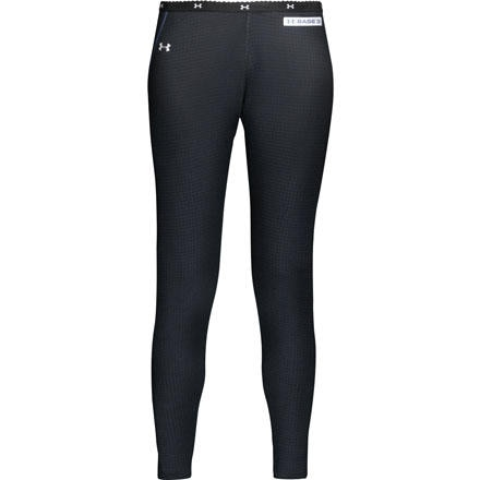 photo: Under Armour Women's ColdGear Base 3.0 Legging base layer bottom