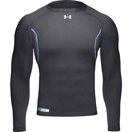 photo: Under Armour Men's ColdGear Base 1.0 Crew