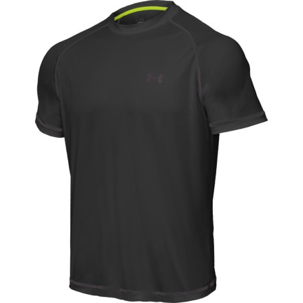photo: Under Armour Men's Catalyst T-Shirt base layer top