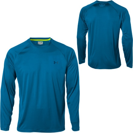 photo: Under Armour Catalyst Longsleeve T