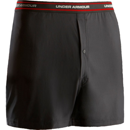 photo: Under Armour O Series Boxerjock boxers, briefs, bikini