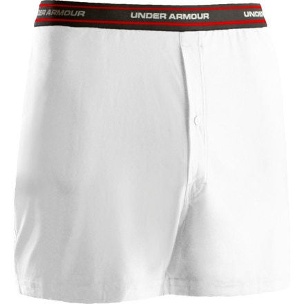 Under Armour O Series Boxer Short - Men's