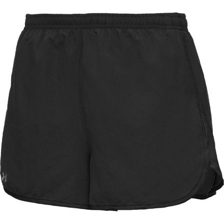 photo: Under Armour Women's UA Escape Shorts