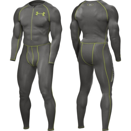 photo: Under Armour Generation II Recharge Suit