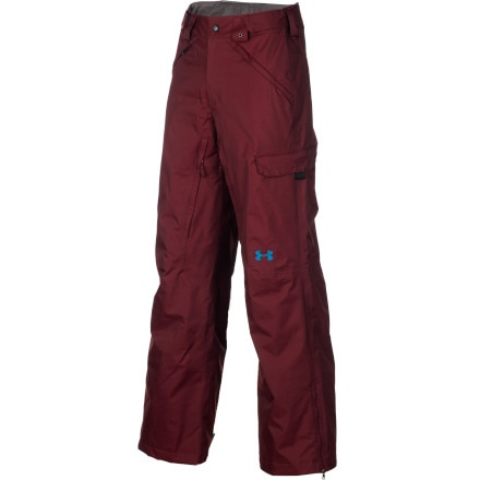 photo: Under Armour Flow Field Pant snowsport pant