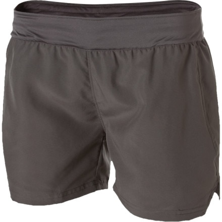 Under Armour Mountain Catalyst Short - Women's