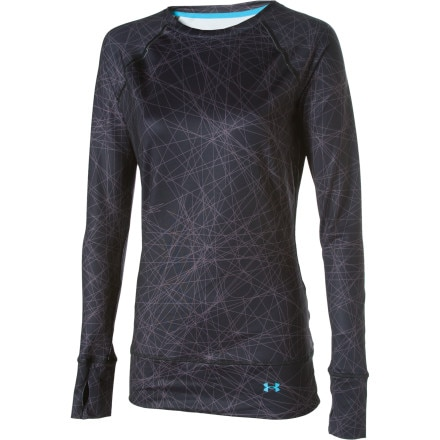 photo: Under Armour Evo ColdGear Mastermind Crew