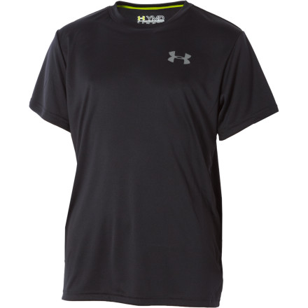 photo: Under Armour Boys' Catalyst T-Shirt