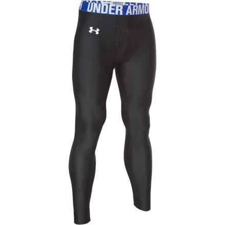 photo: Under Armour ColdGear Core Ventilated Legging base layer bottom