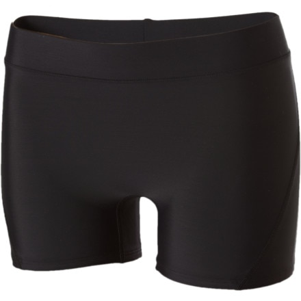 Under Armour Shorty Ultra Compression Short - Women's