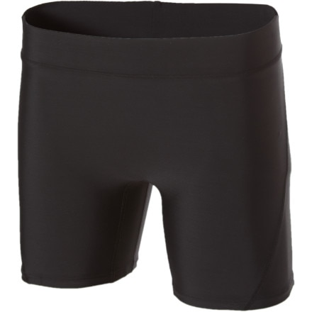 Under Armour Ultra Mid Compression Short - Women's