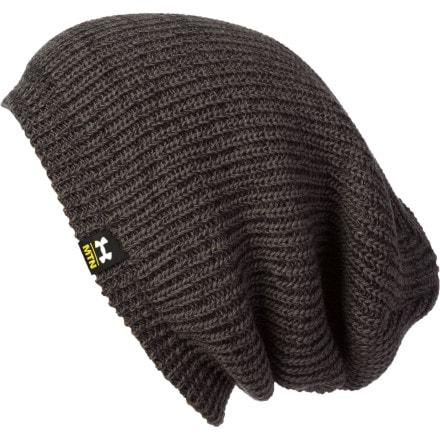 photo: REI Slouch Beanie winter hat
