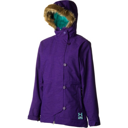 Under Armour Snow Blind Jacket - Women's