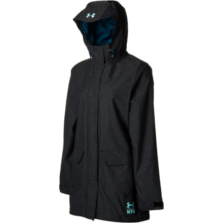Under Armour After Forever Jacket - Women's