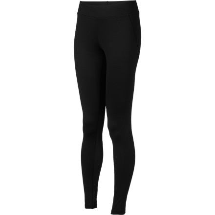 Under Armour Evo Coldgear Legging - Women's