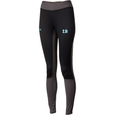 Under Armour Basemap 2.5 Legging - Women's