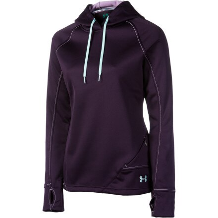 Under Armour Bonded Pullover Hoodie - Women's