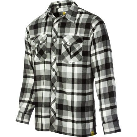 Under Armour Legit Flannel Shirt - Long-Sleeve - Men's