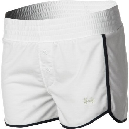 Under Armour Pit Stop Board Short - Women's